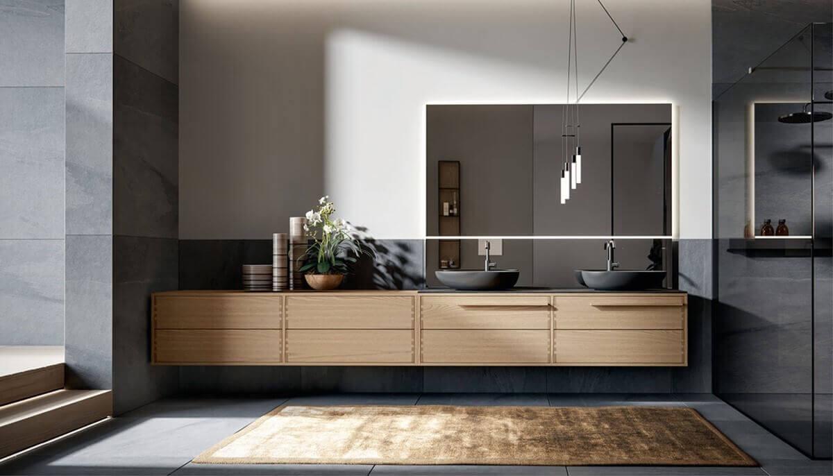Arredo Bagno In Torino.Bagni E Sanitari Di Design Classici E Moderni A Torino Soul Kitchen